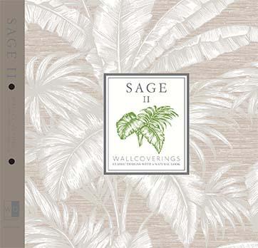 Sage II