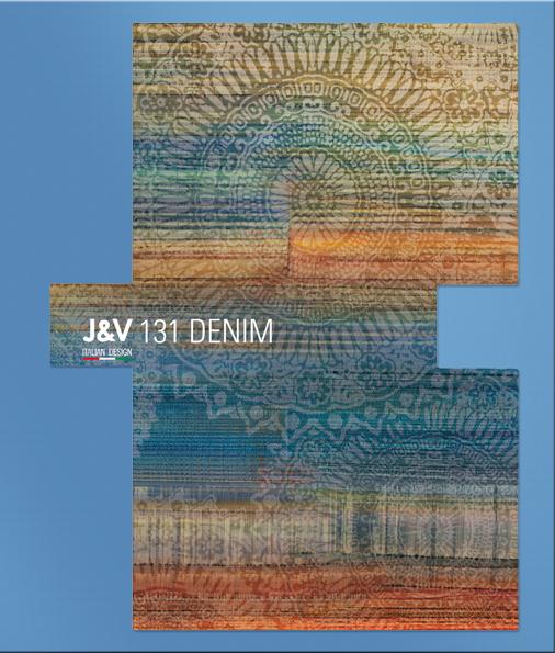 J&V 131 Denim