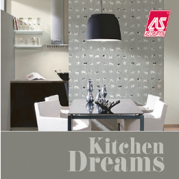 Kitchen Dreams